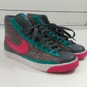 Nike sweet classic high top sneakers